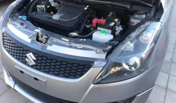 SUZUKI Swift RS 2013 полный