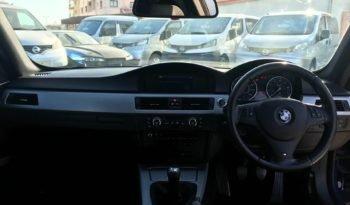 BMW 3 Serisi 3.20i 2007 полный