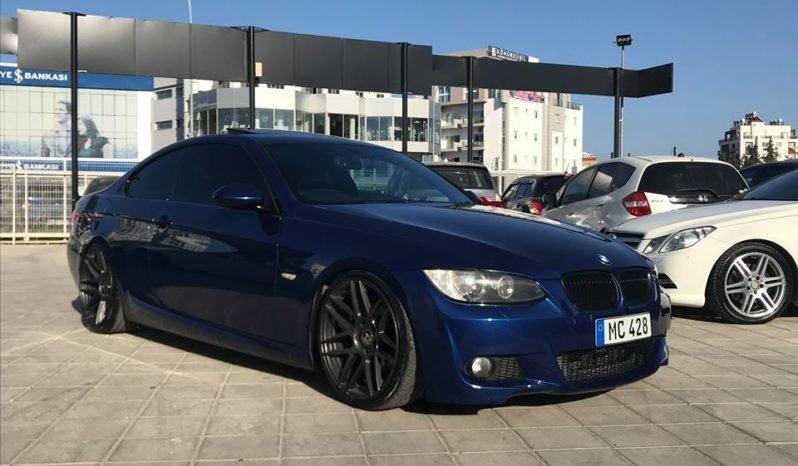 BMW 3 Serisi 3.20i 2007 tam