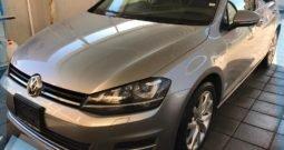 Volkswagen Golf 1.2 TSI 2013