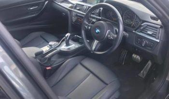 BMW 3-Serisi 320i M Sport 2016 full
