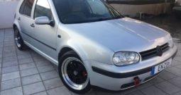 2. EL Volkswagen Golf 1999