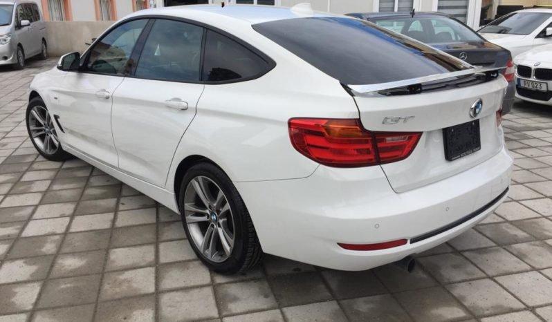 BMW 2014 GT 3.20İ full