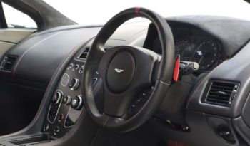 Aston Martin Vantage 4.7 N430 Sportshift 2dr (Limited Edition 1 of 16) full