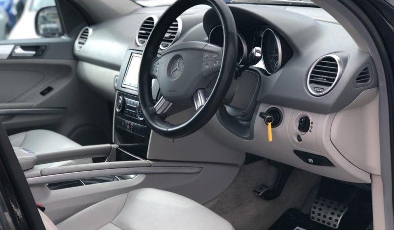 Mercedes ML 280 CDI 2006 tam