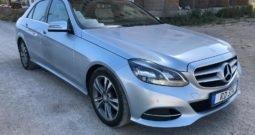 Mercedes E300h 2014