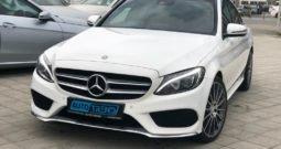 Mercedes c300h - Премиум Плюс 2016
