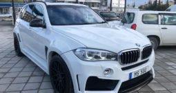 BMW X5 - 2015 г.