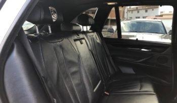 BMW X5 – 2015 full
