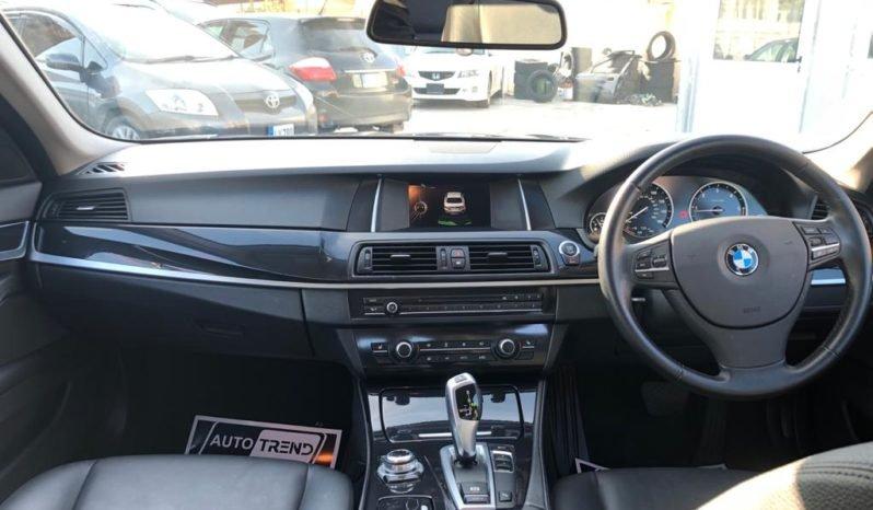 BMW 5.20d – Prestige Pack 2015 tam