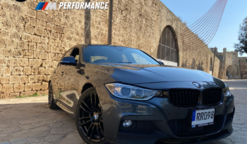 BMW 3 20 tam