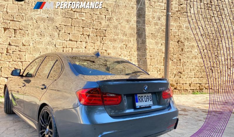 BMW 3 20 полный