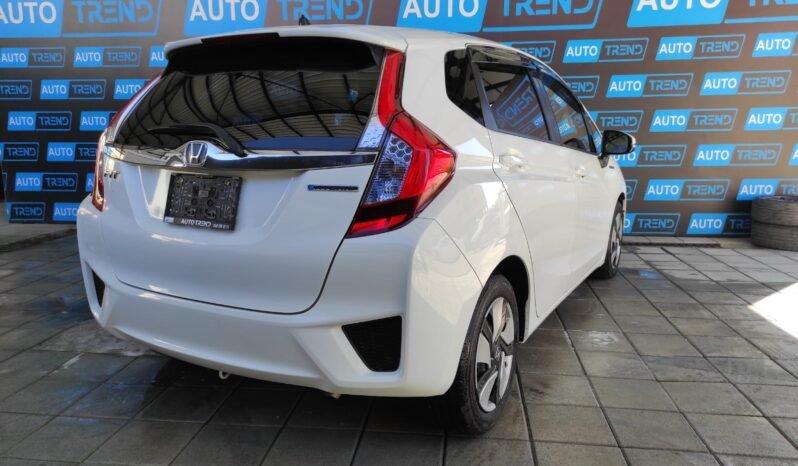 Honda FİT tam